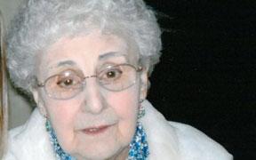 Obituary: Lucy M. (Mezzio) Fazzino