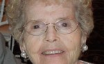 Obituary: Rosemary (Dunn) Healy