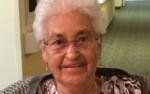 Obituary: Maria Luisa (Vieira) Marques