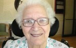 Obituary: Anna L. Zollo