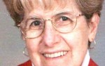 Obituary: Mary Ann Felice Bacha