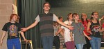 Club puts personal twist on Godspell