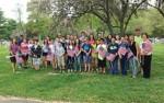 Students honor memory of veterans