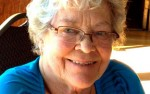 Obituary: Pauline (Lamoureux) Russo