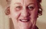 Obituary: Ruth (Bauer) Curran