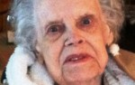 Obituary: Grace Mabee Seyler