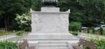 Vandalism tarnishes WWI monument
