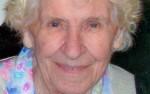 Obituary: Florence M. (Rek) Grzegorczyk