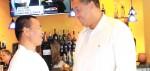 Organizations rally around restaurant owner