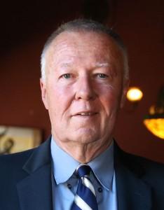 N. Warren 'Pete' Hess