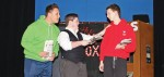 'Guys and Dolls' to hit the stage