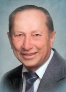 Chester (Chet) Mrozinski
