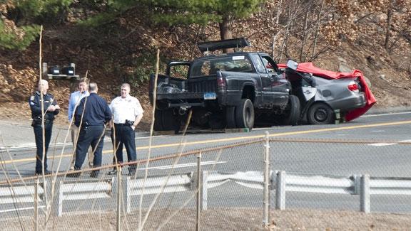 Collision kills Prospect man | Citizen's News