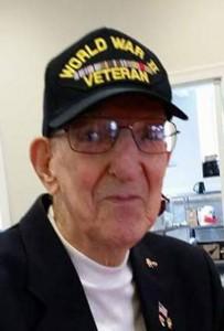 Robert W. Evon Sr.