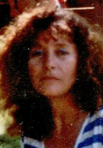 Barbara Jean (Wyant) Thomas
