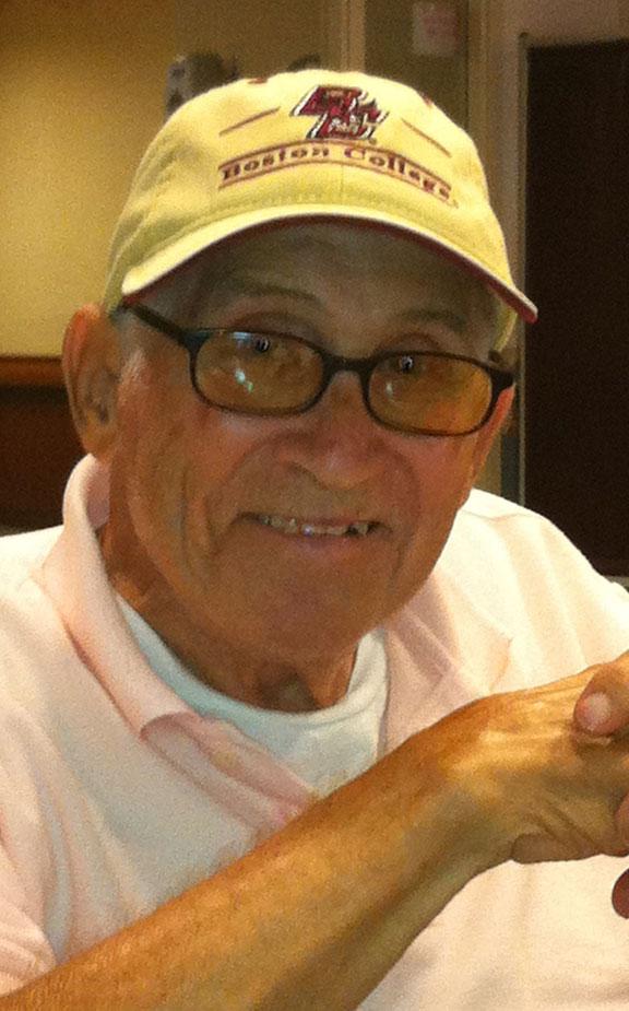 Obituary: Joseph Corona   Citizen's News