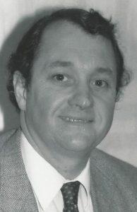 George F. Krodel