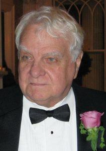 Gerard John McCarthy