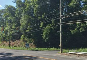 A Tractor Supply Company store will be built at the intersection of New Haven Road and Candee Road in Naugatuck if a plan is approved by land use officials. –REPUBLICAN-AMERICAN