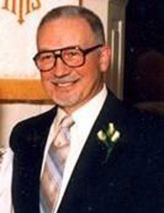 Walter Eibensteiner
